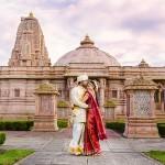Oshwal Centre Vaheesan & Gerubaleny's Tamil Hindu Wedding London-5
