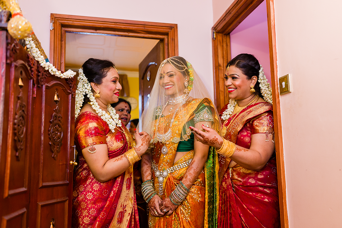 Oshwal Centre Vaheesan & Gerubaleny's Tamil Hindu Wedding London