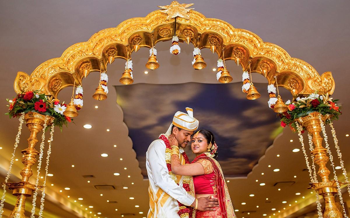 Tharsan & Kavitha