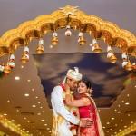 Tharsan Kavitha Tamil Hindu Wedding