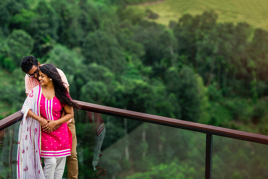 Kandy Pre Wedding Session in Sri Lanka 12 - Gire & Nishani