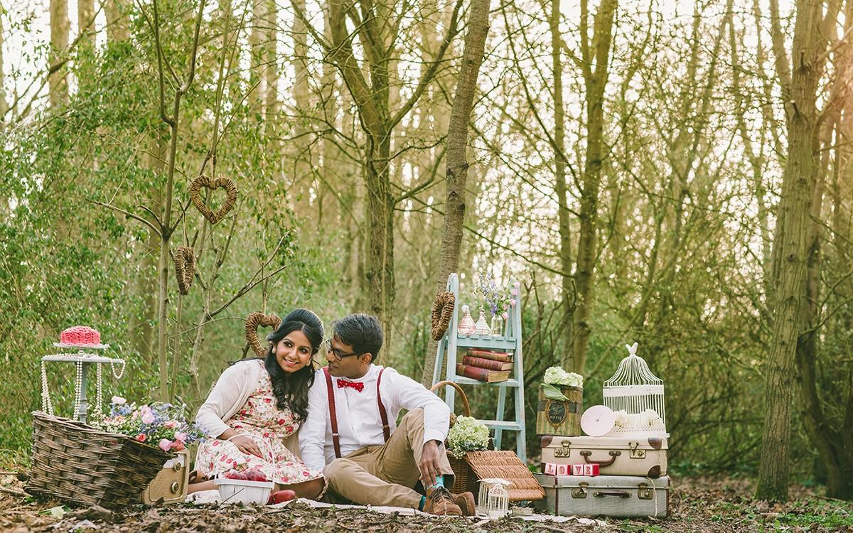 Rajeev & Sephina