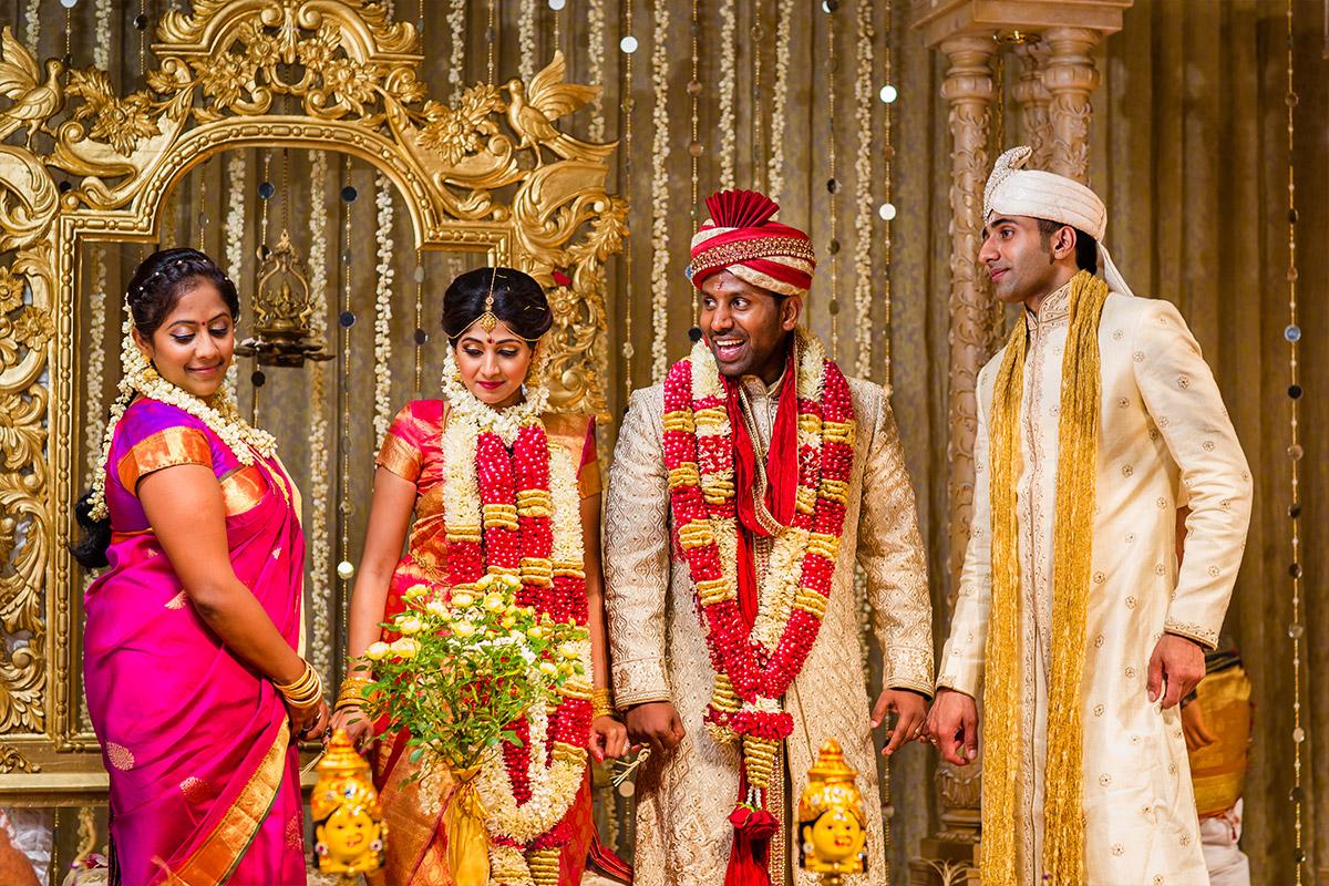 Montreal tamil wedding