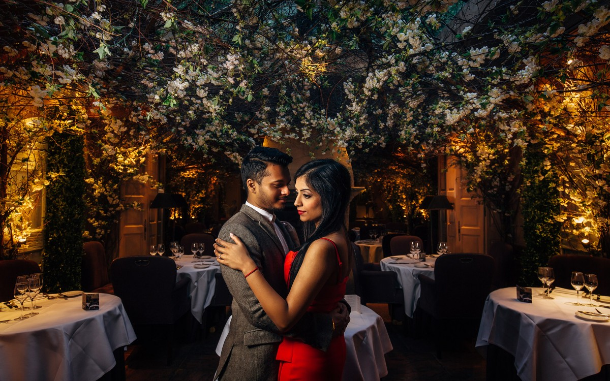 Nish & Abi   Pre-Wedding
