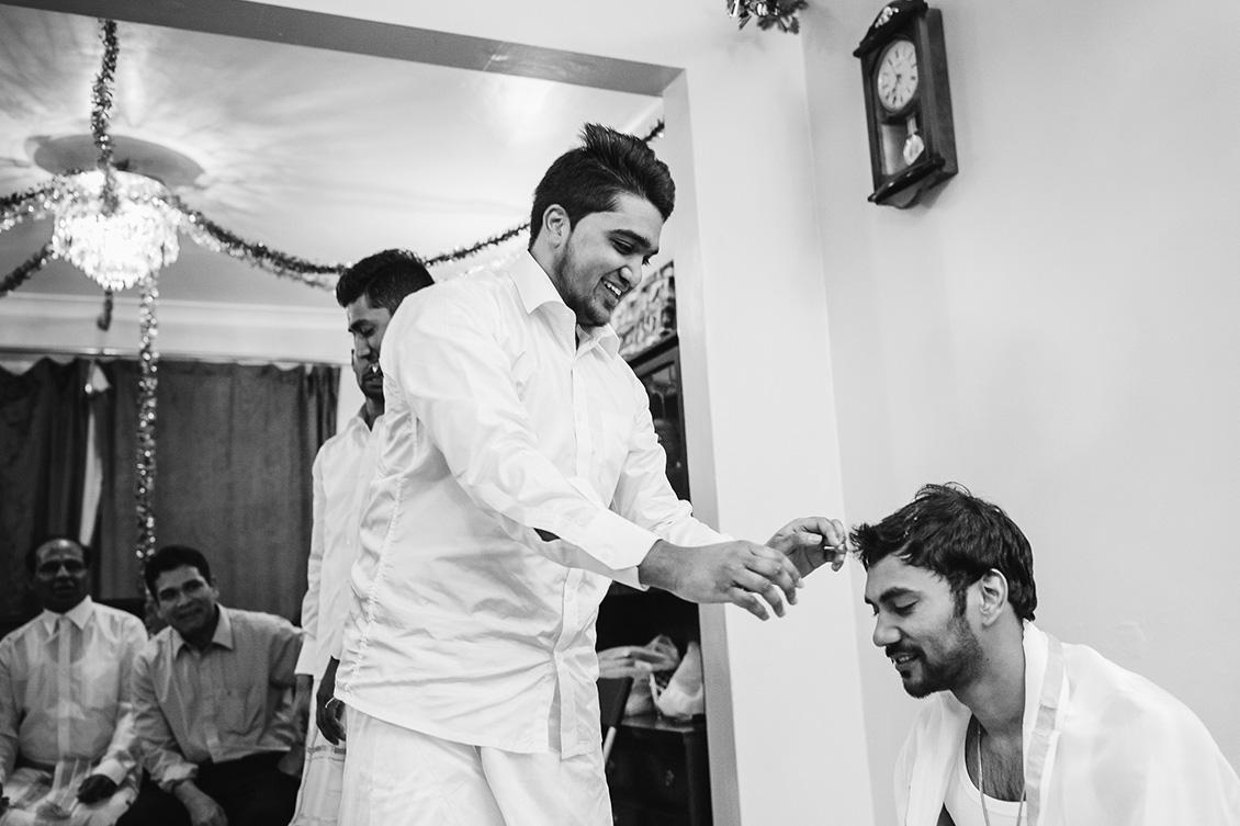 Kalai & Kardhika Tamil Hindu Wedding 1-1