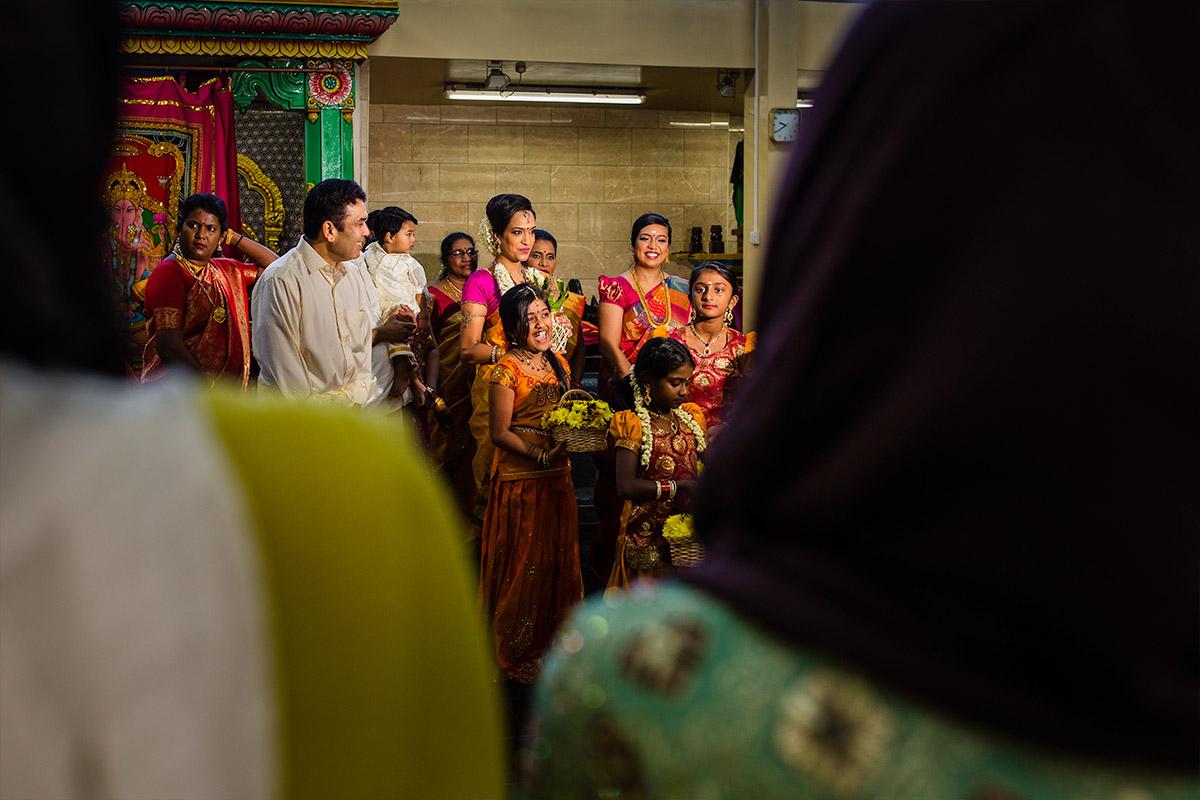 Kalai & Kardhika Tamil Hindu Wedding 15