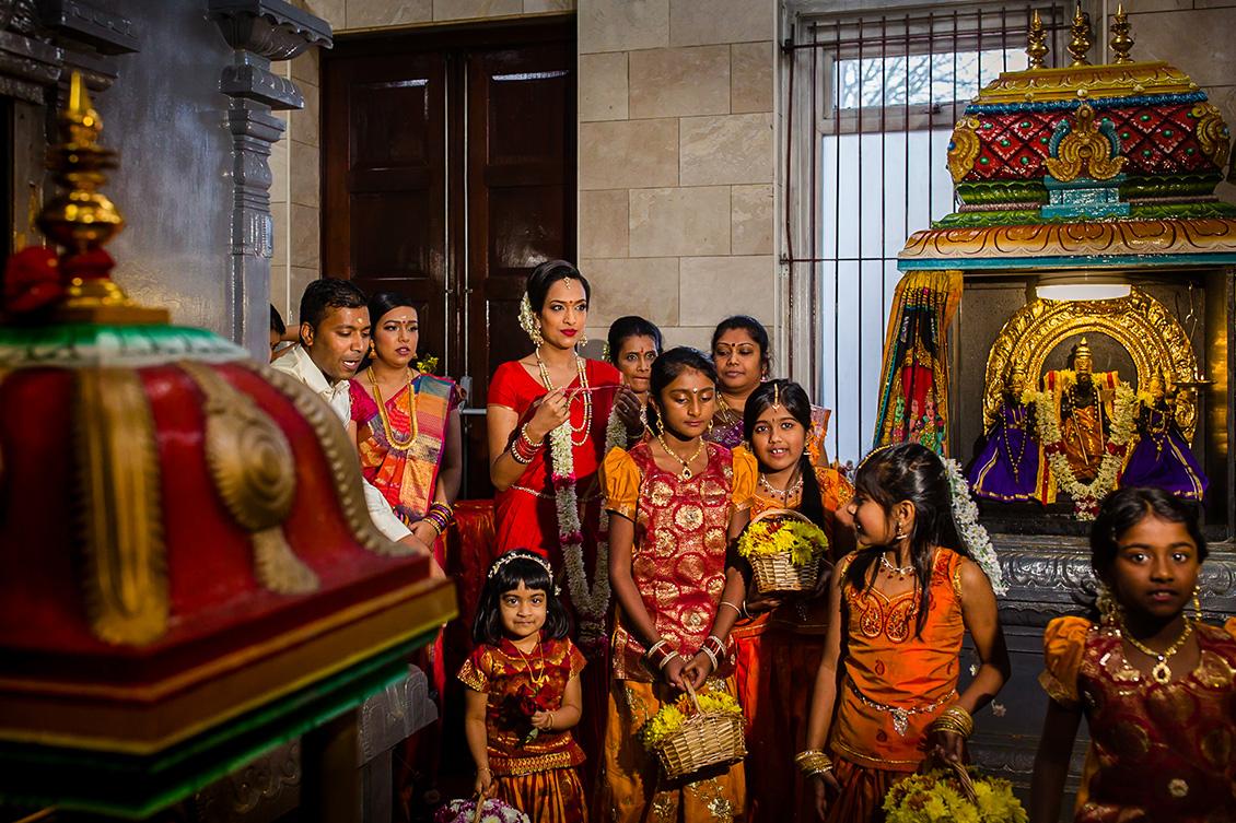 Kalai & Kardhika Tamil Hindu Wedding 29