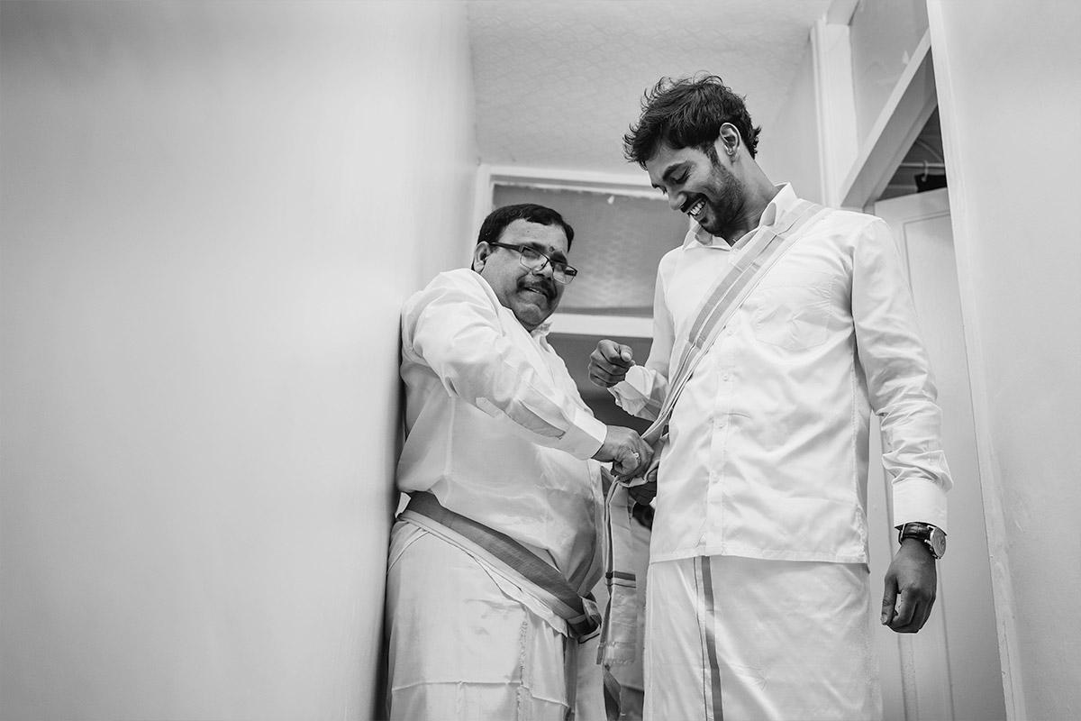 Kalai & Kardhika Tamil Hindu Wedding 3