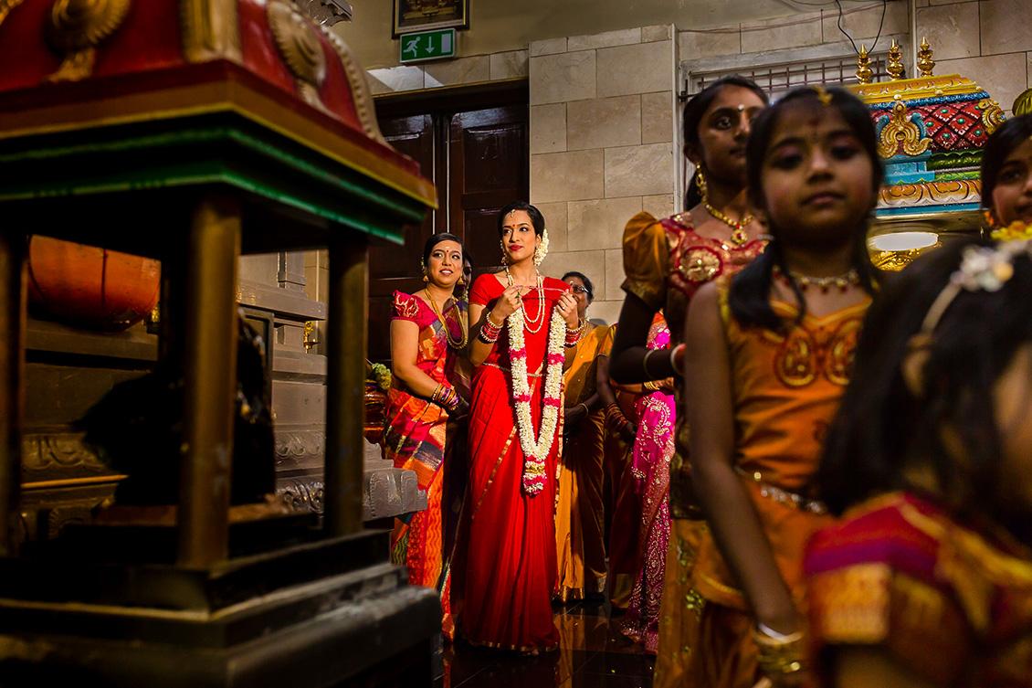 Kalai & Kardhika Tamil Hindu Wedding 30