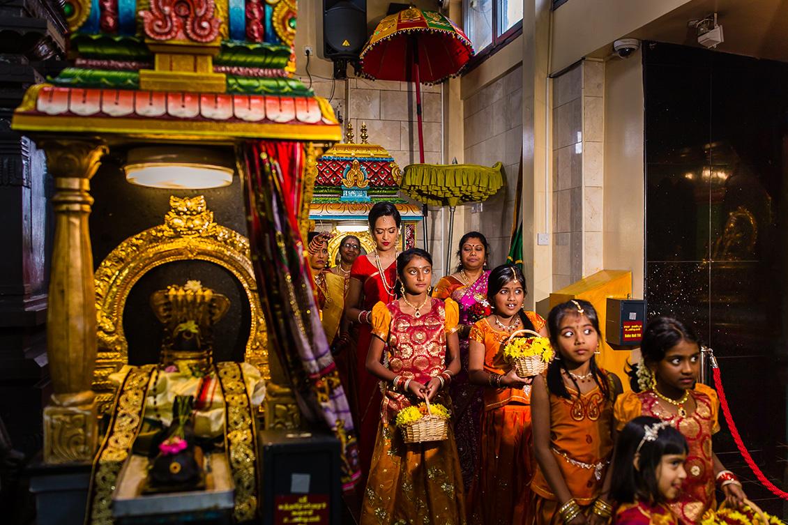 Kalai & Kardhika Tamil Hindu Wedding 31