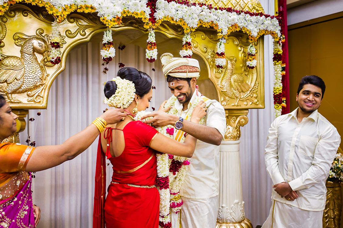 Kalai & Kardhika Tamil Hindu Wedding 36