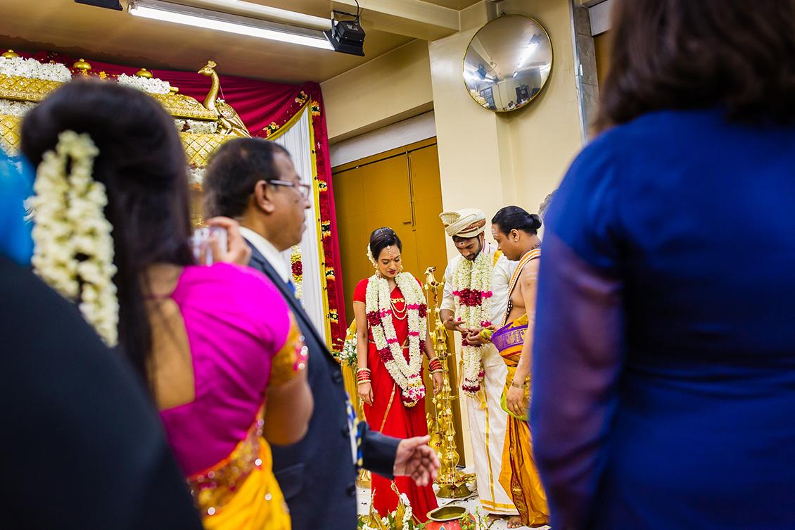 Kalai & Kardhika Tamil Hindu Wedding 37