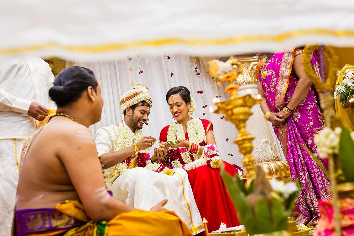 Kalai & Kardhika Tamil Hindu Wedding 39