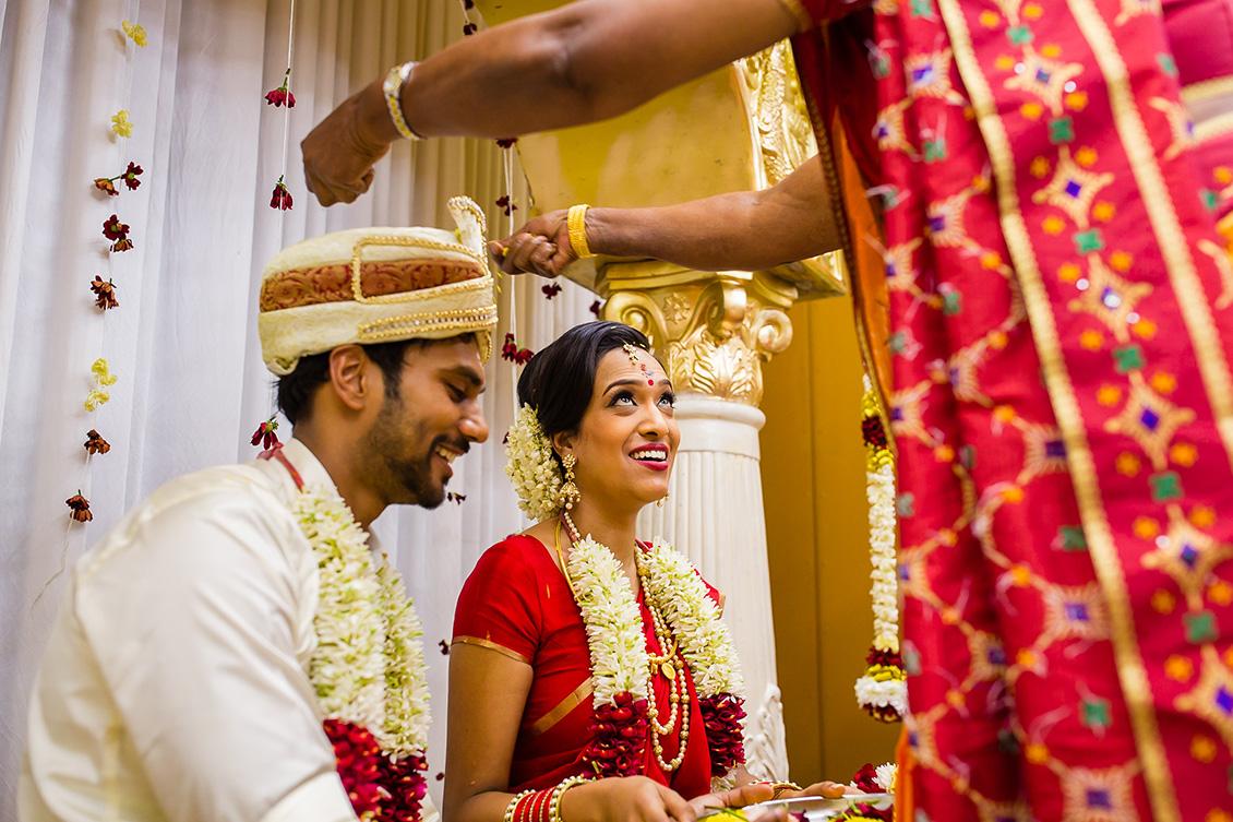 Kalai & Kardhika Tamil Hindu Wedding 42