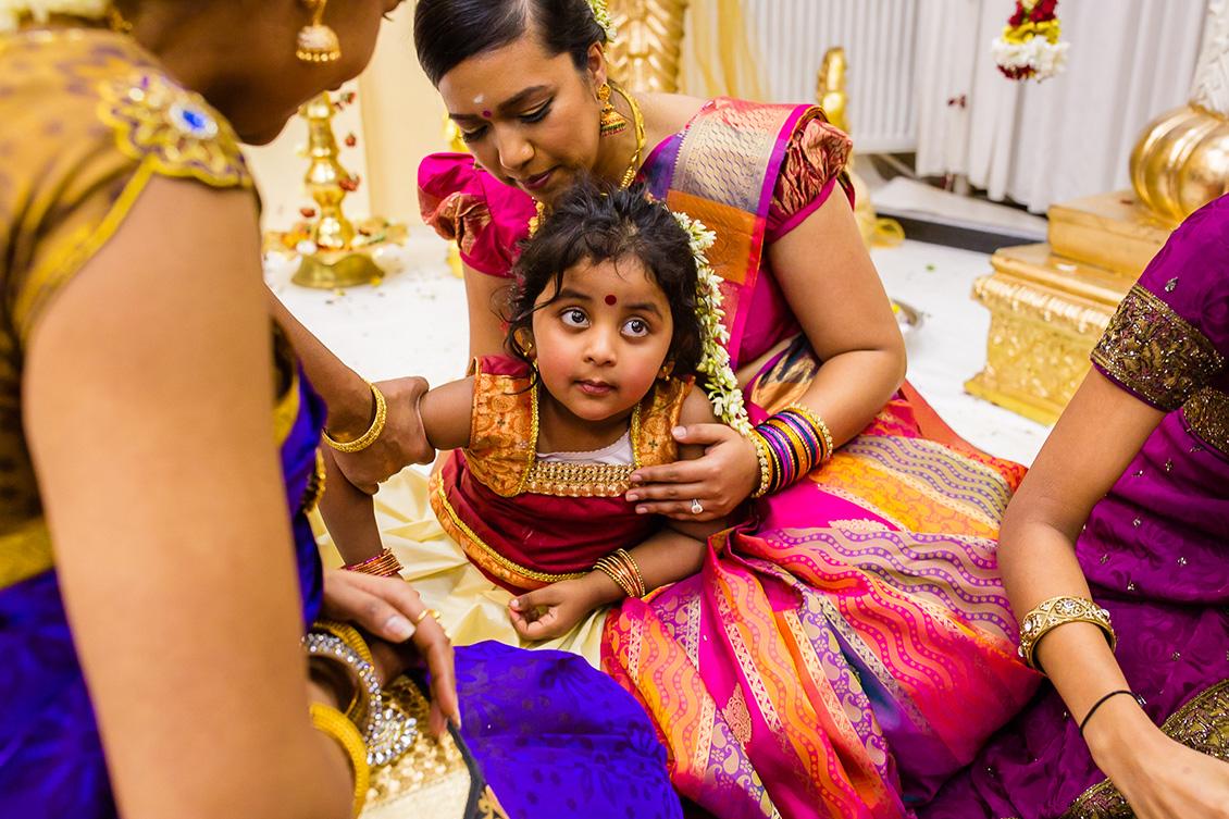Kalai & Kardhika Tamil Hindu Wedding 43