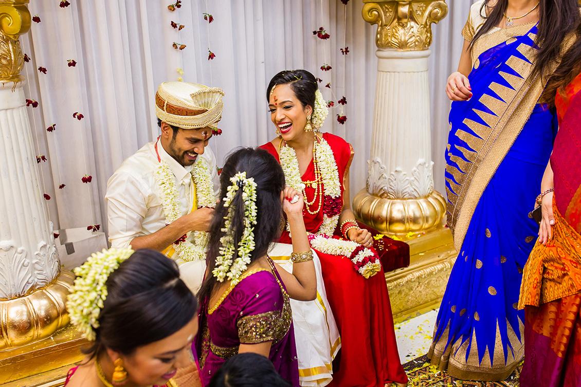 Kalai & Kardhika Tamil Hindu Wedding 44