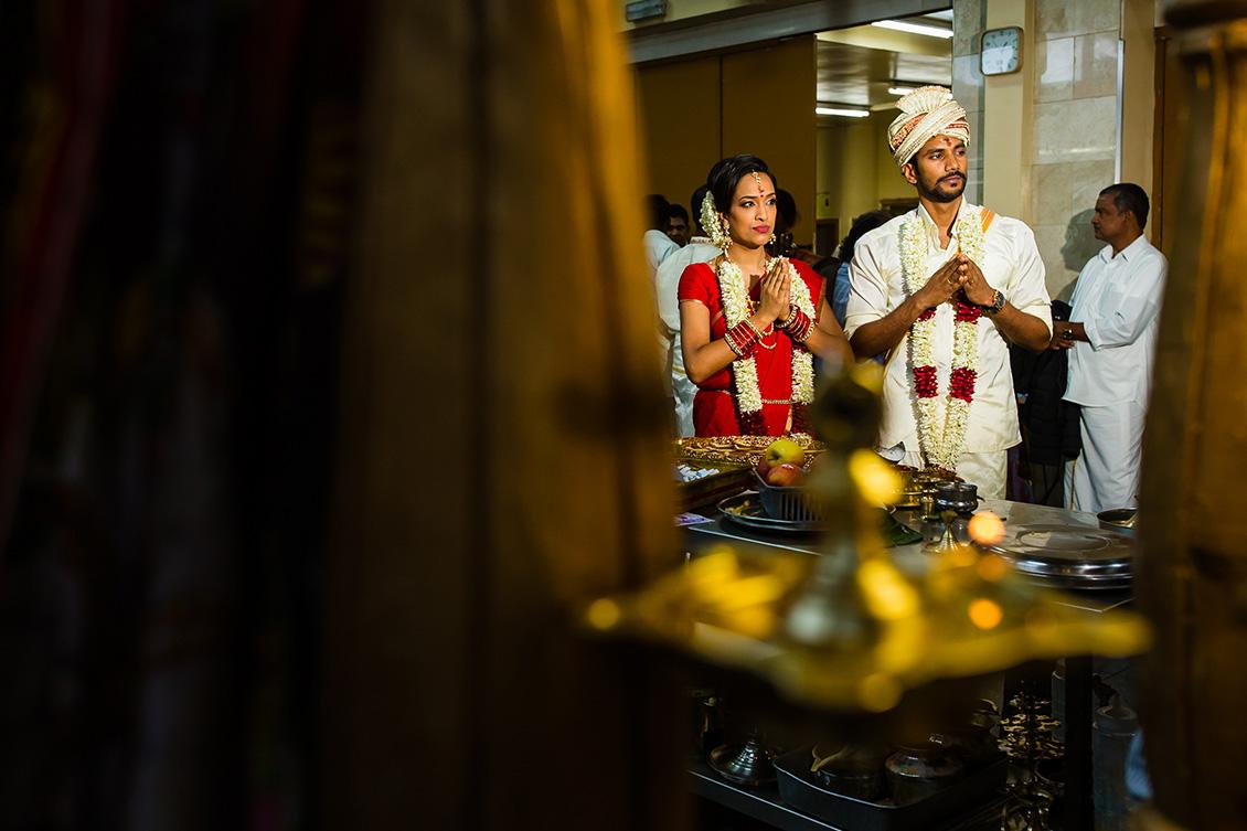 Kalai & Kardhika Tamil Hindu Wedding 45