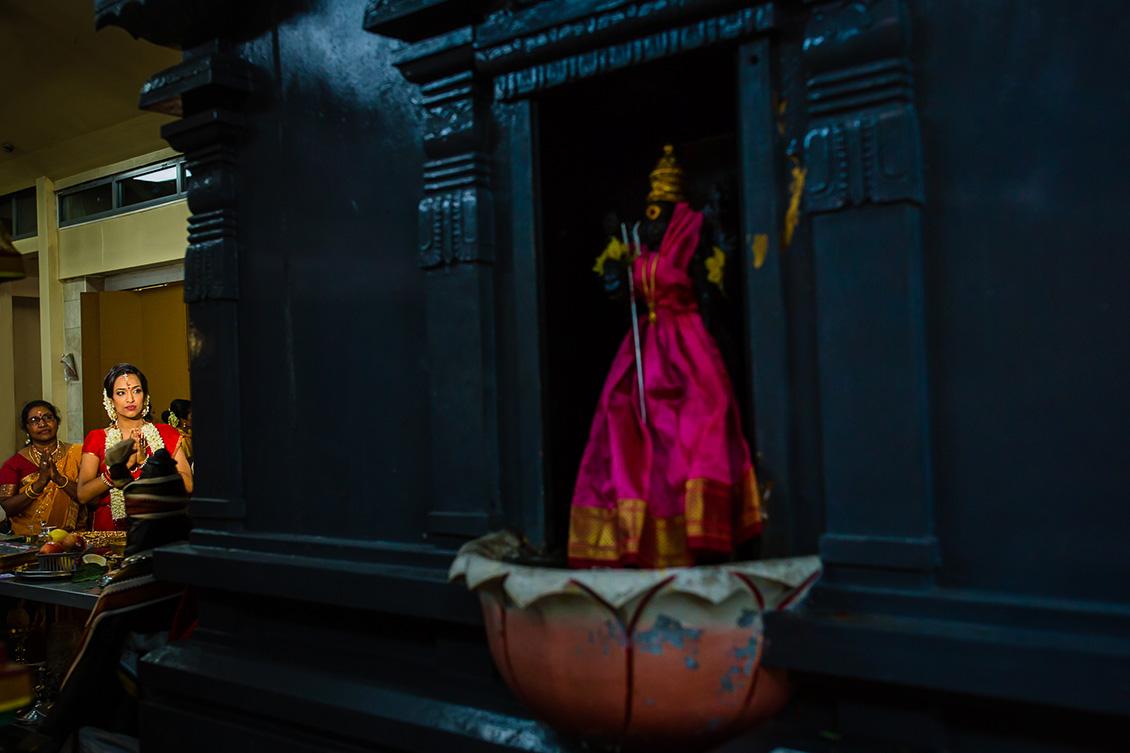 Kalai & Kardhika Tamil Hindu Wedding 47