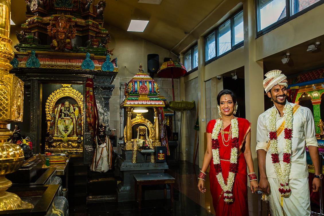Kalai & Kardhika Tamil Hindu Wedding 49