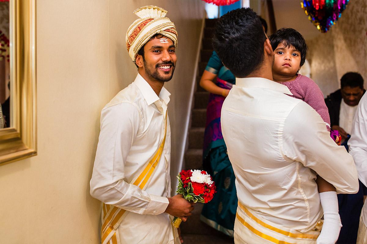 Kalai & Kardhika Tamil Hindu Wedding 6