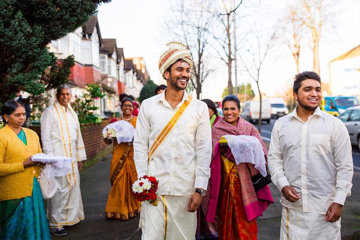 Kalai & Kardhika Tamil Hindu Wedding 7