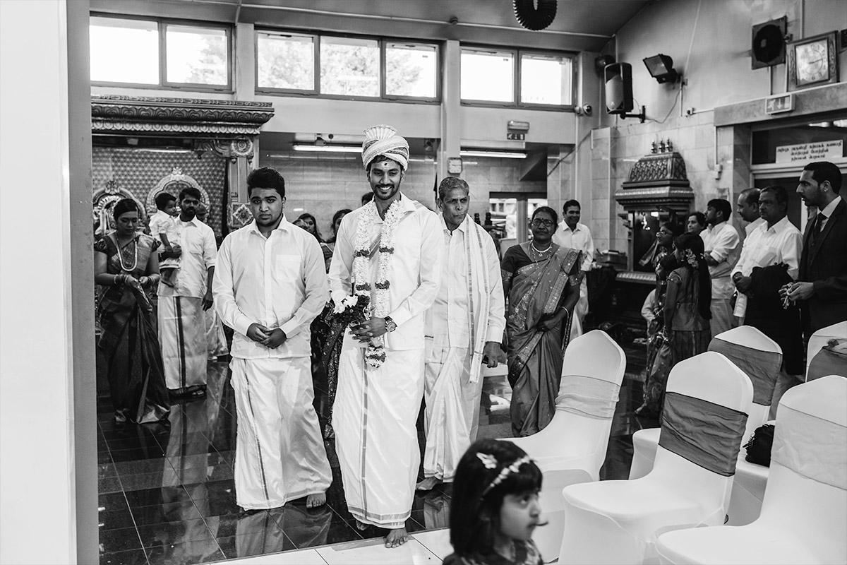 Kalai & Kardhika Tamil Hindu Wedding 9