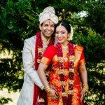 Tamil Hindu Wedding in London - Gaya & Shiva