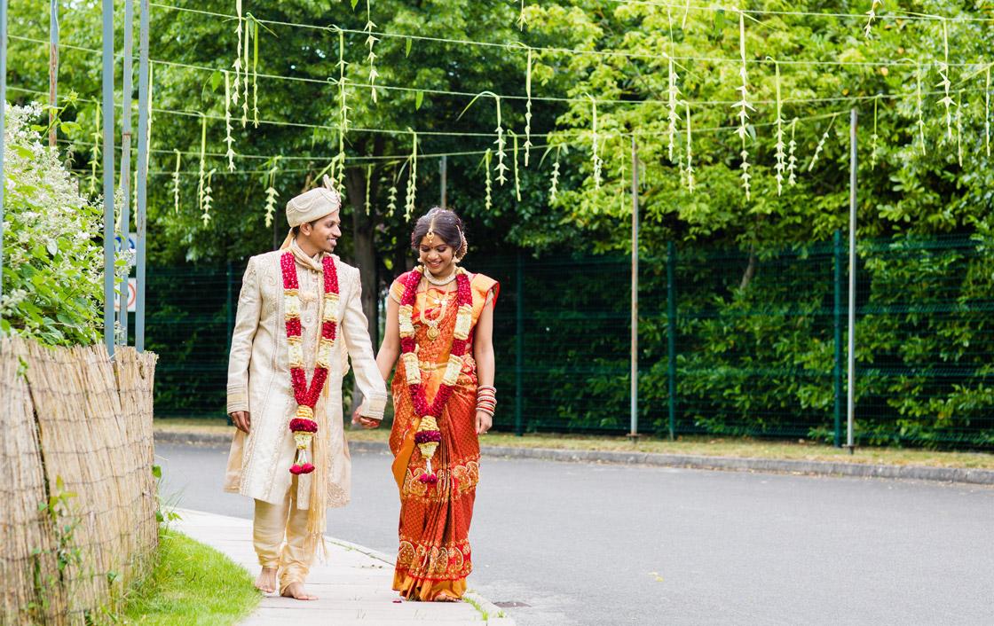 Sujeen & Sivananthi