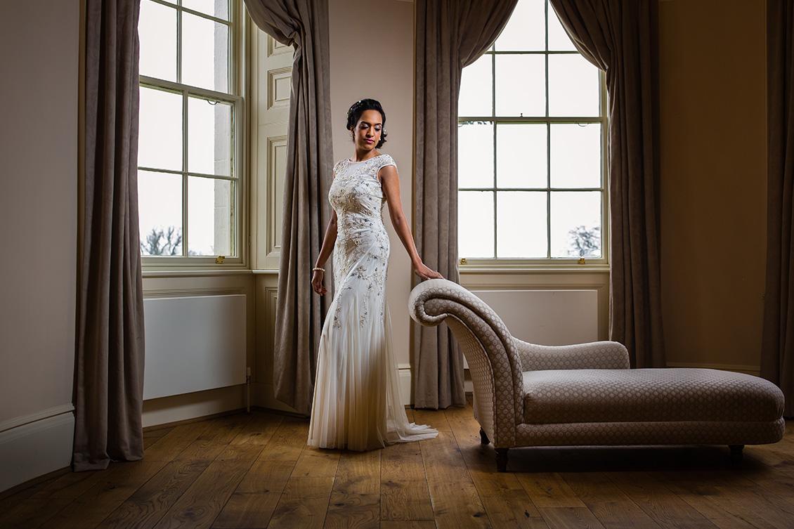 Hylands Estate Wedding - Kalai & Kardhika-2