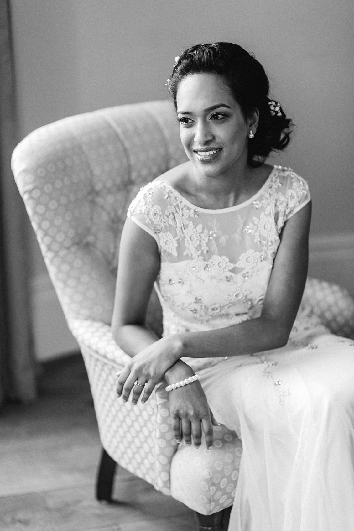 Hylands Estate Wedding - Kalai & Kardhika-4