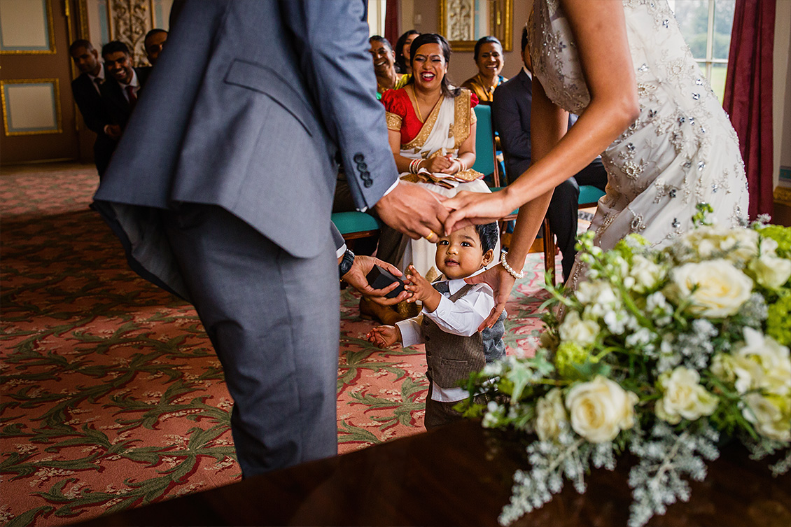 Hylands Estate Wedding - Kalai & Kardhika-9