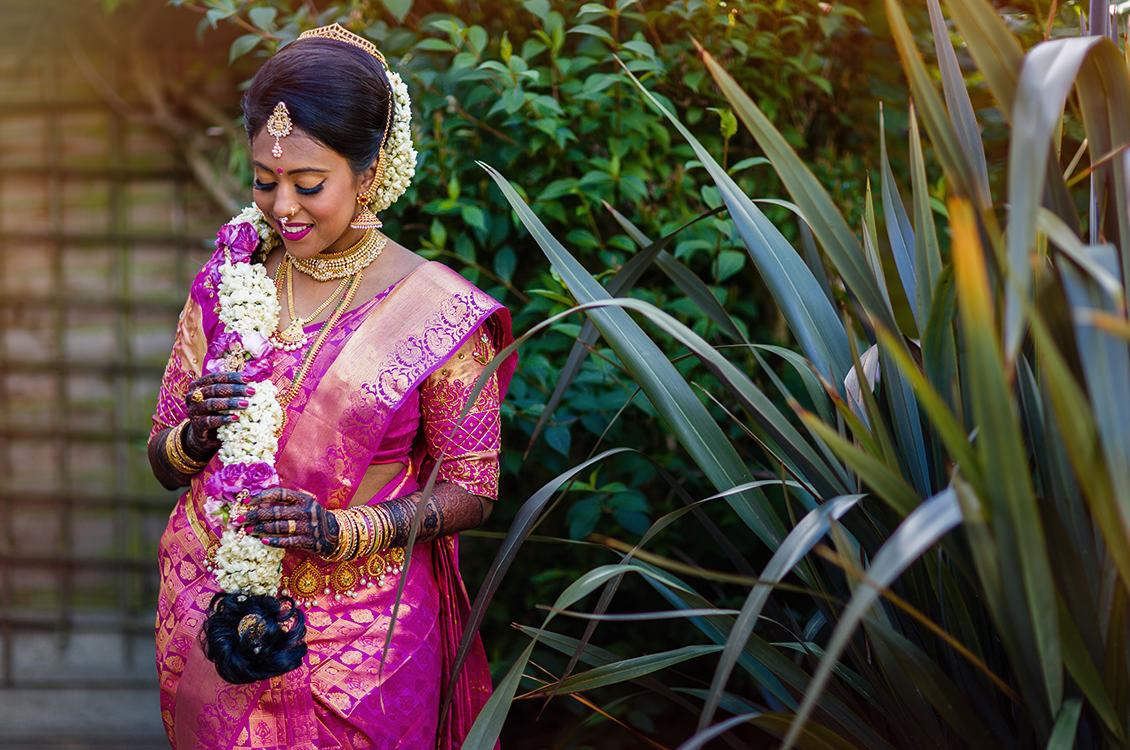 Froyle park Hindu Wedding 11