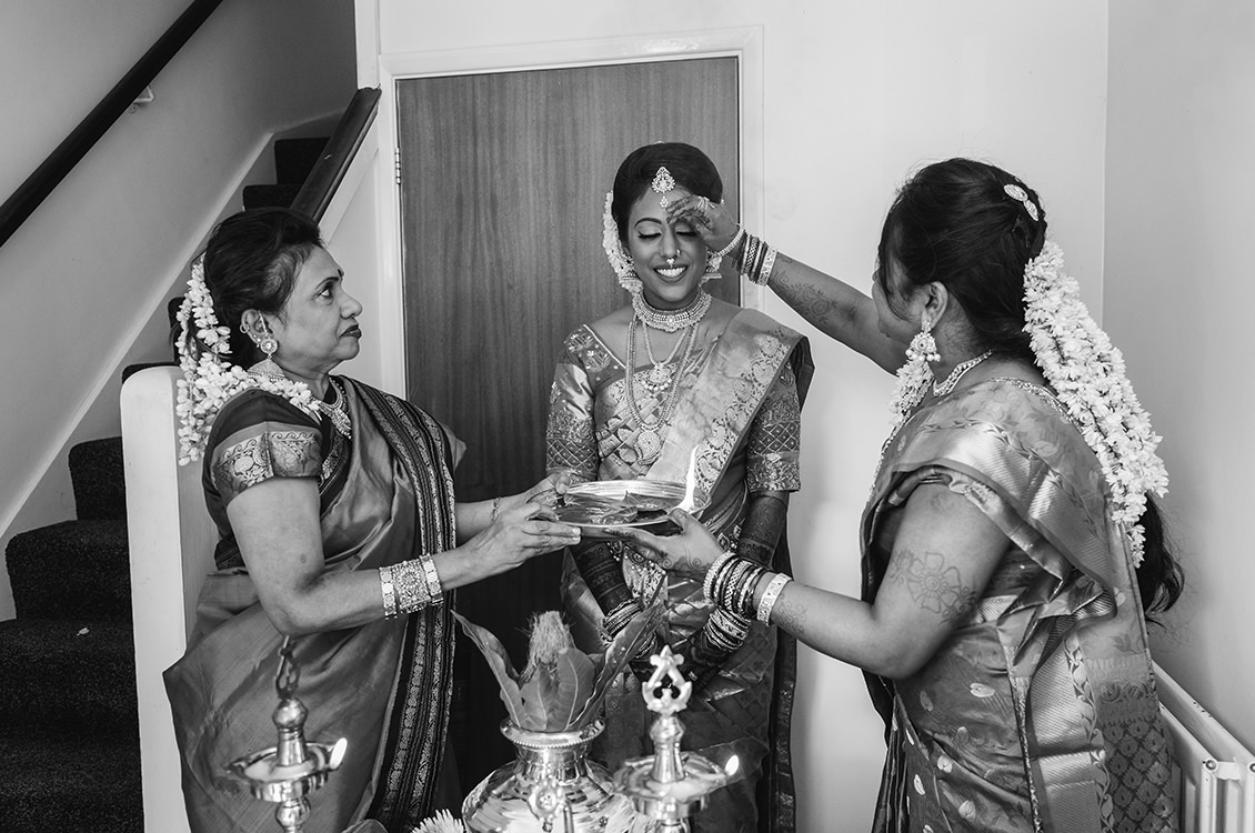 Froyle park Hindu Wedding 12
