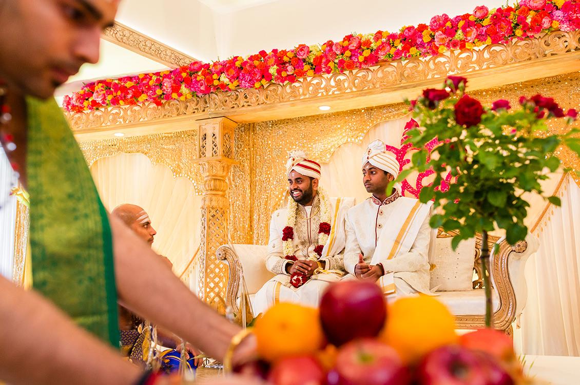 Froyle park Hindu Wedding 16