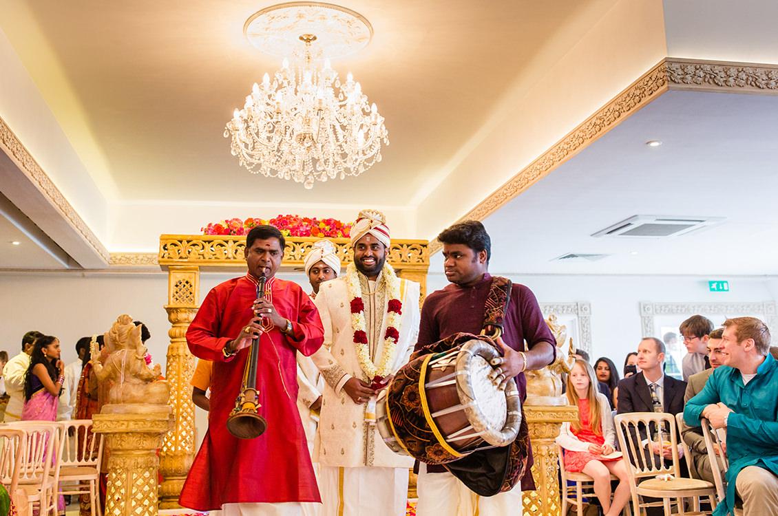 Froyle park Hindu Wedding 18