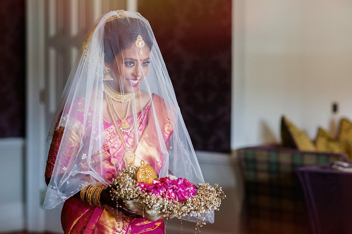 Froyle park Hindu Wedding 19