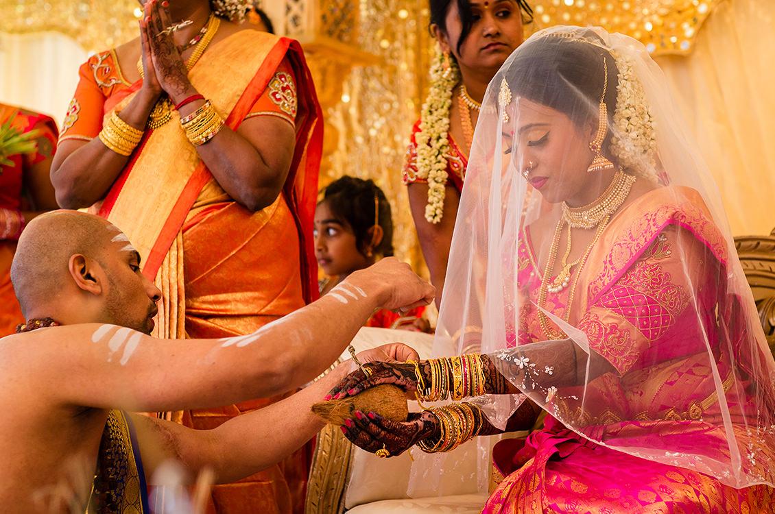 Froyle park Hindu Wedding 23