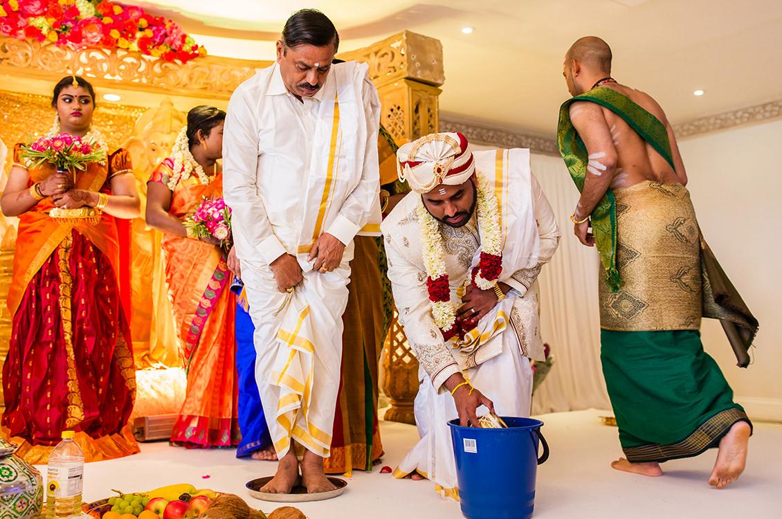 Froyle park Hindu Wedding 24