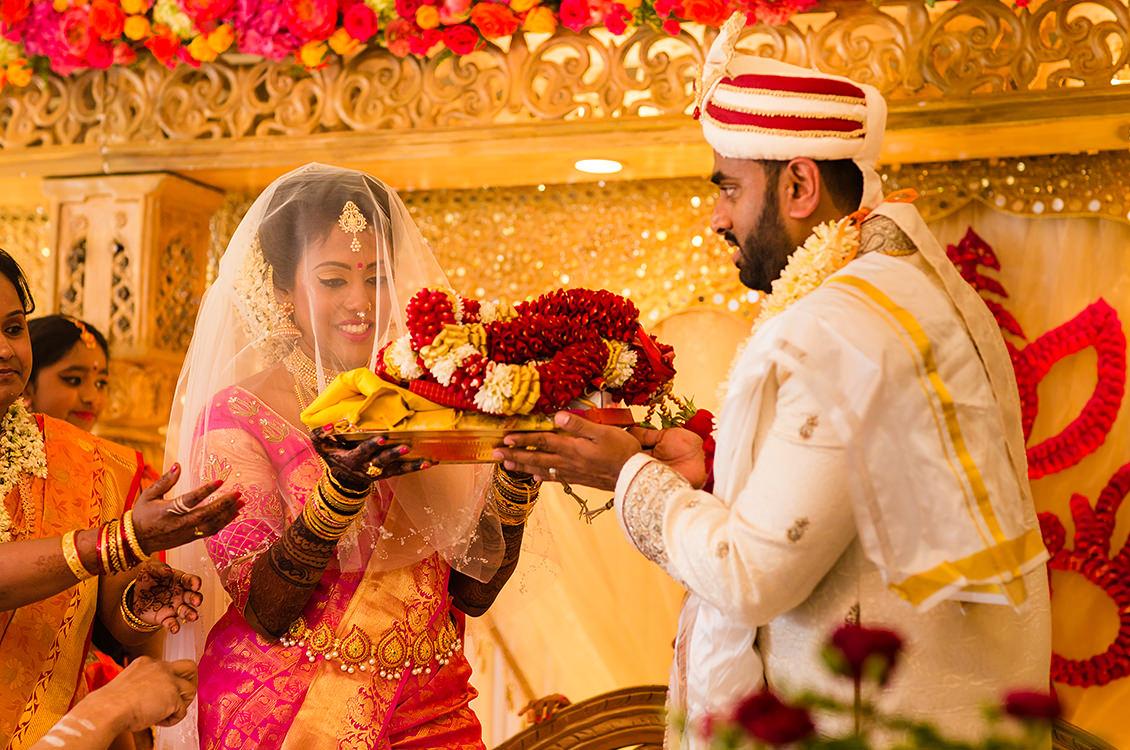 Froyle park Hindu Wedding 28