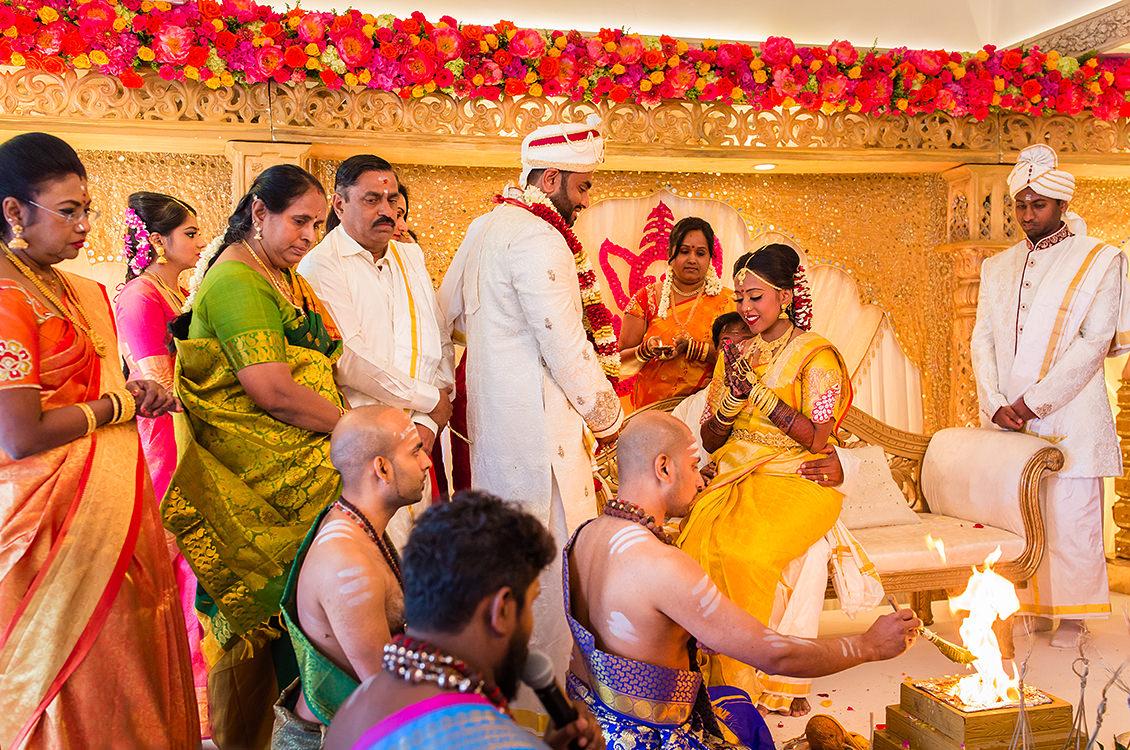 Froyle park Hindu Wedding 32