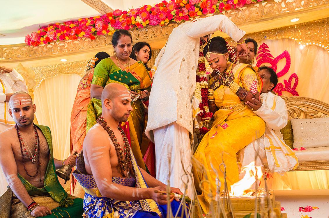 Froyle park Hindu Wedding 34