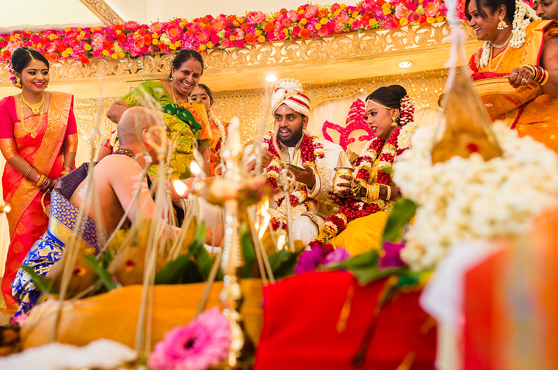 Froyle park Hindu Wedding 35