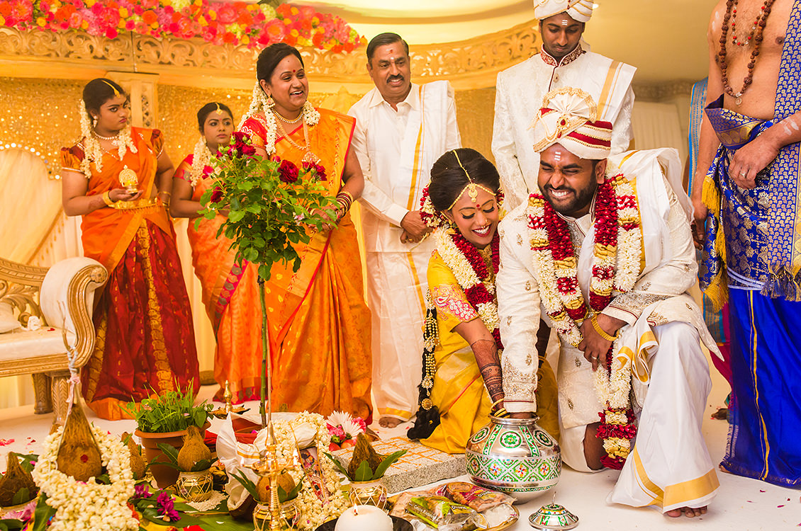 Froyle park Hindu Wedding 37