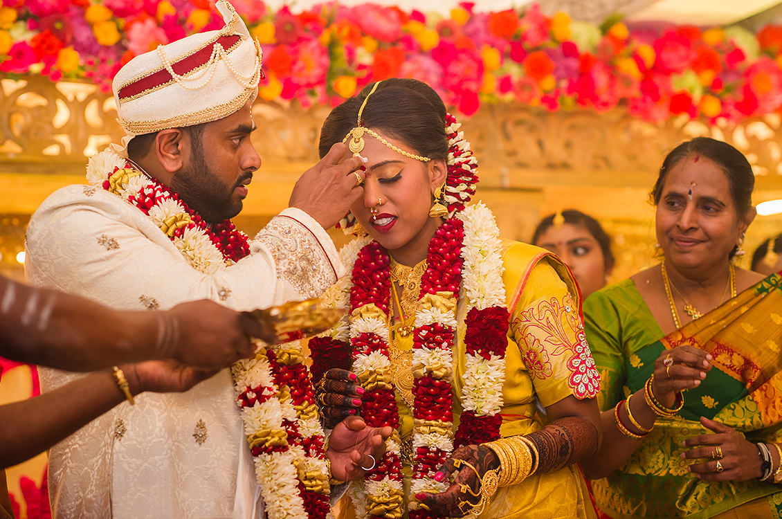 Froyle park Hindu Wedding 38