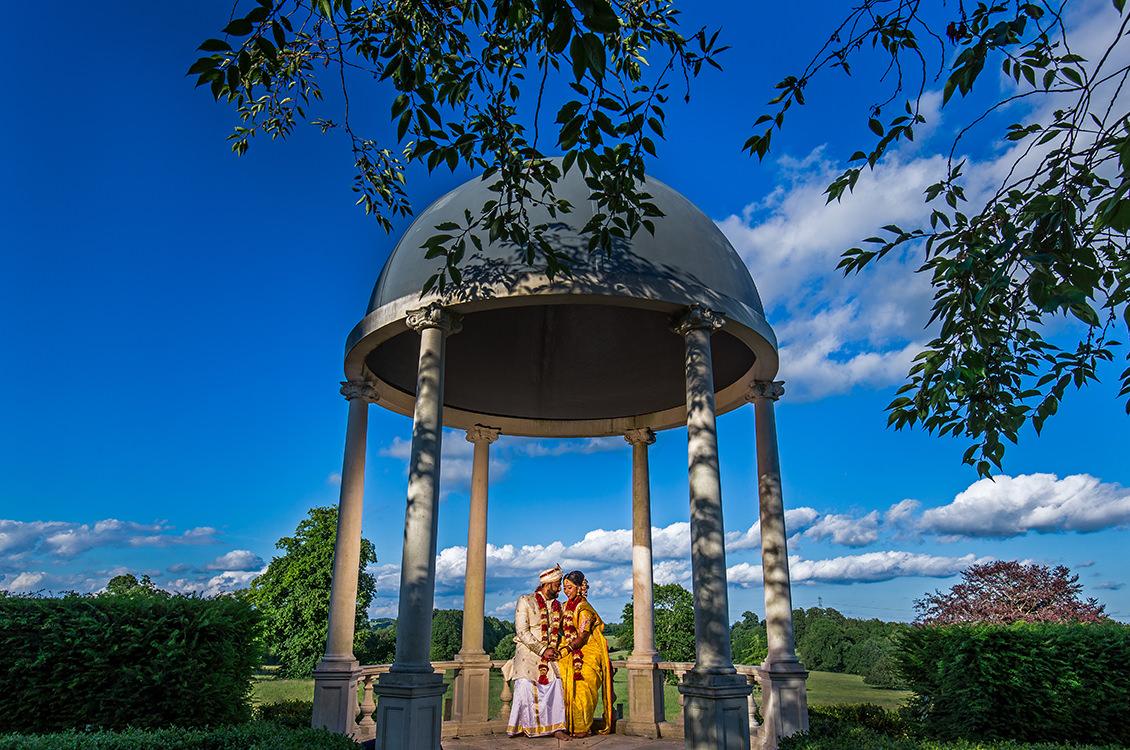 Froyle park Hindu Wedding 43